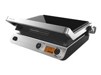 Grill electrique KCPRG1019 Right-angle Product shot