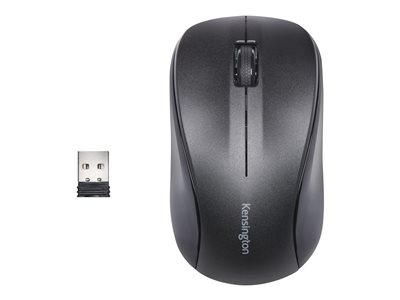 Kensington Wireless Mouse for Life Certified by Works With Chromebook Mouse