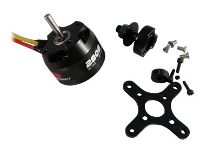 Product Premium-Series - motore Brushless V2
