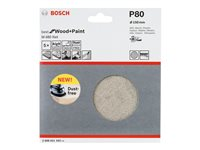 Bosch Best for Wood and Paint M480 - Sanding sheet