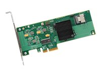 Broadcom SAS 9211-4i Host Bus Adapter