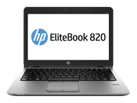 HP EliteBook 820 G1 - Intel® Core™ i5-4200U Prozessor / 1.6 GHz