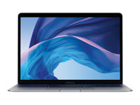"Picture of Apple MacBook Air with Retina display - 13.3"" - Core i5 - 8 GB RAM - 128 GB SSD - QWERTY UK (MRE82B/"