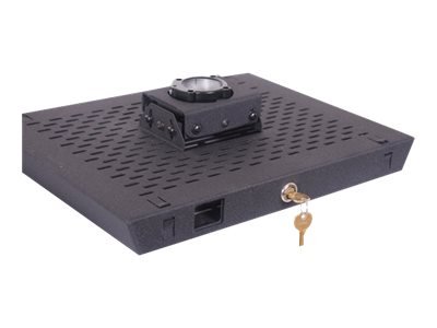 Chief RPA Series RPAB1 Mounting kit (outer sleeve, security mount drawer) for projector b