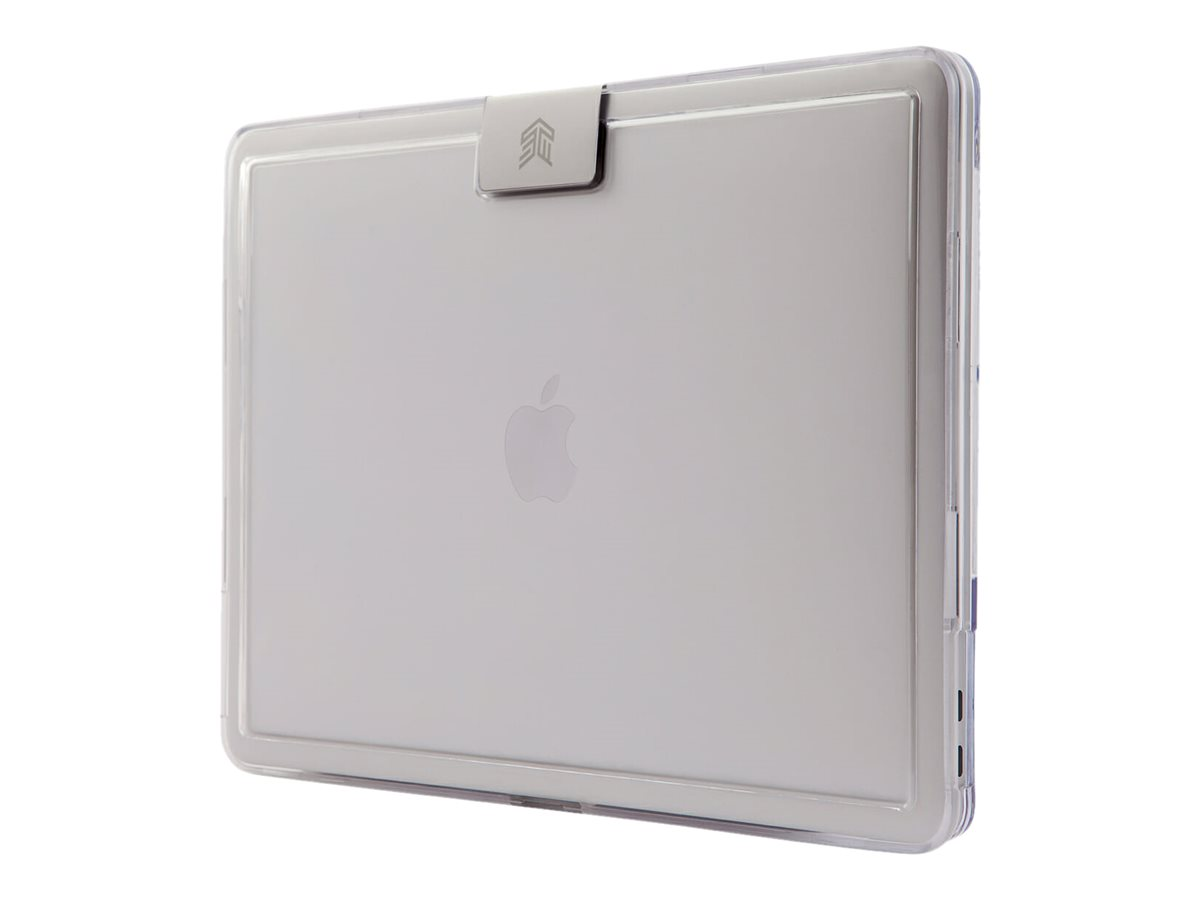 STM hynt notebook top and rear cover