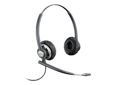 Poly EncorePro HW720 Headset on-ear wired
