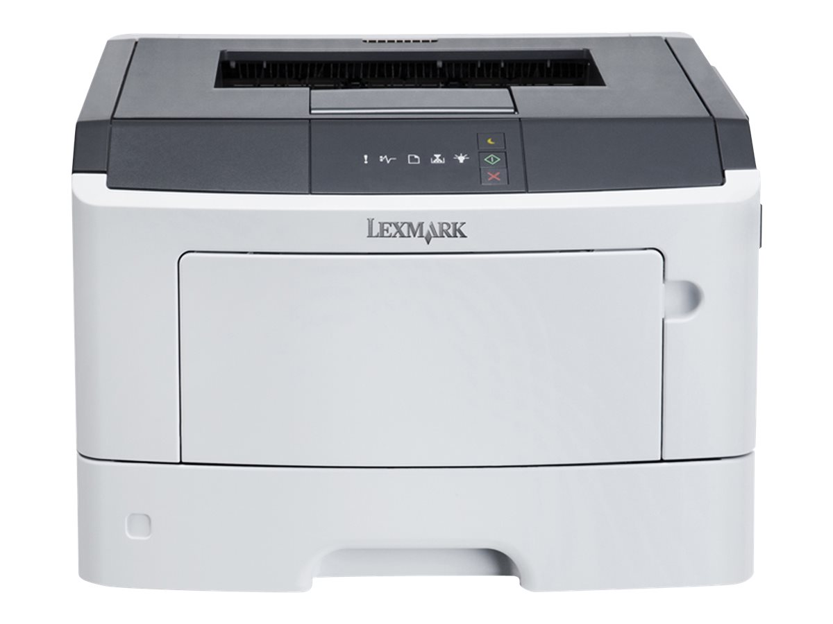 Lexmark MS317dn - Drucker - monochrom - Duplex - Laser - A4/Legal