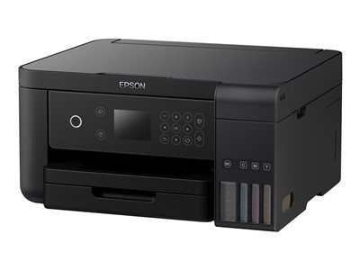 Epson Expression ET-3700 EcoTank All-in-One