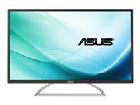 ASUS VA325H LED monitor 31.5INCH 1920 x 1080 IPS 250 cd/m² 1200:1 5 ms HDMI, VGA