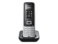 Unify OpenScape DECT Phone S5 - Extension du combiné sans fil