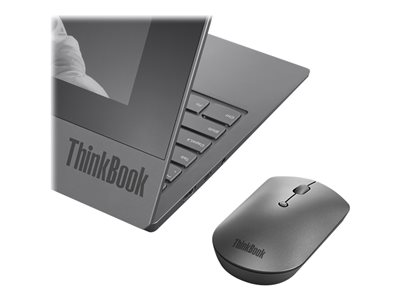Lenovo ThinkPad Silent main image