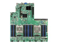 Intel® Server Board S2600WTTS1R - Carte-mère
