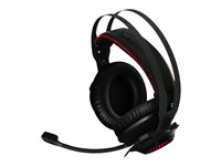 HyperX Cloud Revolver - Headset - full size