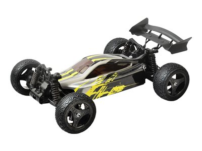 AMEWI - ONE-TEN 4WD Buggy Brushed AMX Racing