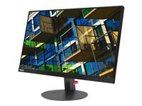Lenovo ThinkVision S22e-19 - LED monitor - 21.5