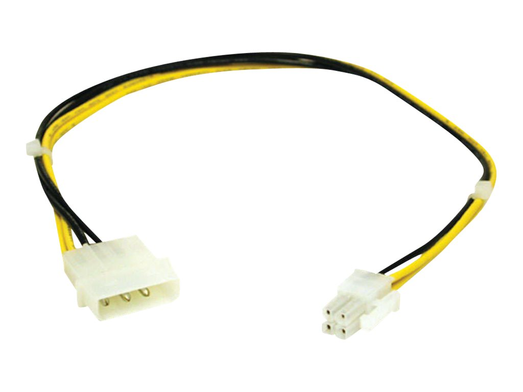C2G power cable - 25 cm