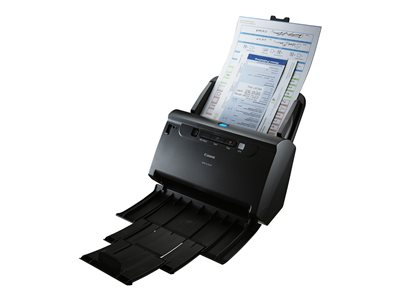 Canon imageFORMULA DR-C240 Document scanner Duplex Legal 600 dpi