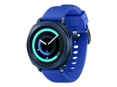 Samsung Gear Sport SM-R600 43 mm Blå Smart ur