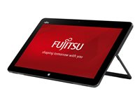 "Fujitsu Stylistic R727 - Tablette - avec clavier détachable - Core i5 7200U - Win 10 Pro 64 bits - 8 Go RAM - 256 Go SSD FDE, TCG Opal Encryption - 12.5"" PLS écran tactile 1920 x 1080 (Full HD) - HD Graphics 620 - Wi-Fi, NFC, Bluetooth - 4G - kbd : AZERTY French"