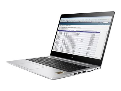 HP EliteBook 840 G6 Healthcare Core i5 8365U / 1.6 GHz Win 10 Pro 64-bit 8 GB RAM  image