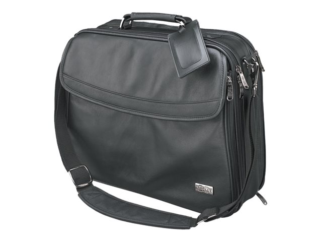 Tripp Lite Traditional Brief Bag Notebook / Laptop Computer Carrying Case notebook carrying case