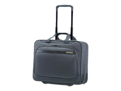 Samsonite Vectura Office Case with Wheels - Notebook-Tasche - 39.6 cm (15.6