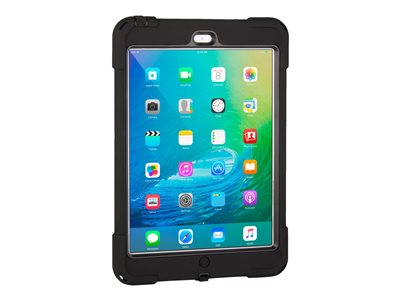 Joy aXtion Bold M-Series CWE203M Protective cover for tablet silicone black