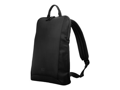 Tucano Flat Medium Notebook carrying backpack 13INCH black