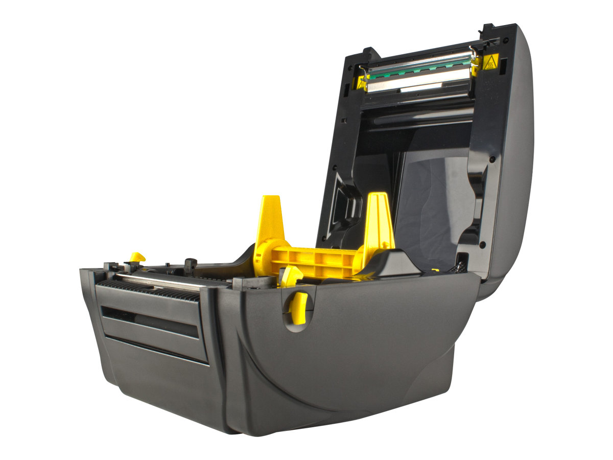 Wasp WPL205 - label printer - monochrome - direct thermal