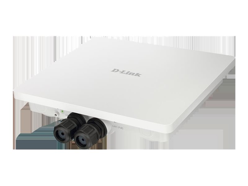 D-Link DAP-3662 - wireless access point