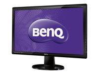 "BenQ GL2250HM - LED monitor - 21.5"" - 1920 x 1080 Full HD (1080p) - TN - 250 cd/m² - 1000:1 - 5 ms - HDMI, DVI-D, VGA - speakers"
