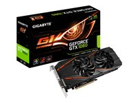 Gigabyte GeForce GTX 1060 G1 Gaming 3G (rev. 1.0) - OC Edition - graphics card