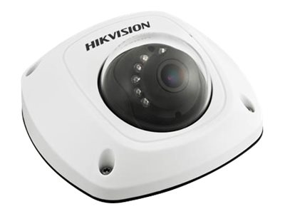 Hikvision DS-2CD2532F-IWS Network surveillance camera dome outdoor vandal / weatherproof