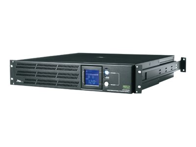 Middle Atlantic Premium Series UPS-2200R-8 UPS (rack-mountable) AC 120 V 1650 Watt
