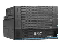 Dell EMC VNX 5200 NAS server 25 bays 30 TB rack-mountable SAS 6Gb/s 1.2 TB x 25