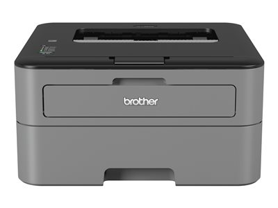 Brother HL-L2300D Printer B/W Duplex laser A4/Legal 2400 x 600 dpi up to 27 ppm