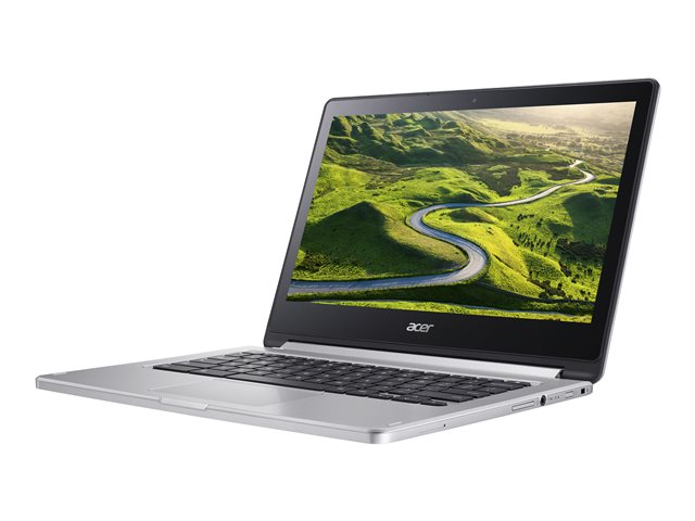 "Image of Acer Chromebook R 13 CB5-312T-K1TR - 13.3"" - MT8173 - 4 GB RAM - 64 GB SSD - UK"