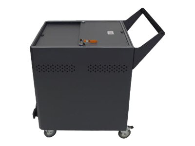 Datamation Systems DS-GR-CB-M32-C Cart for 32 tablets