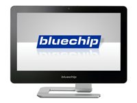 Bluechip BUSINESSLine AIO 2310T - All-in-One (Komplettlösung)