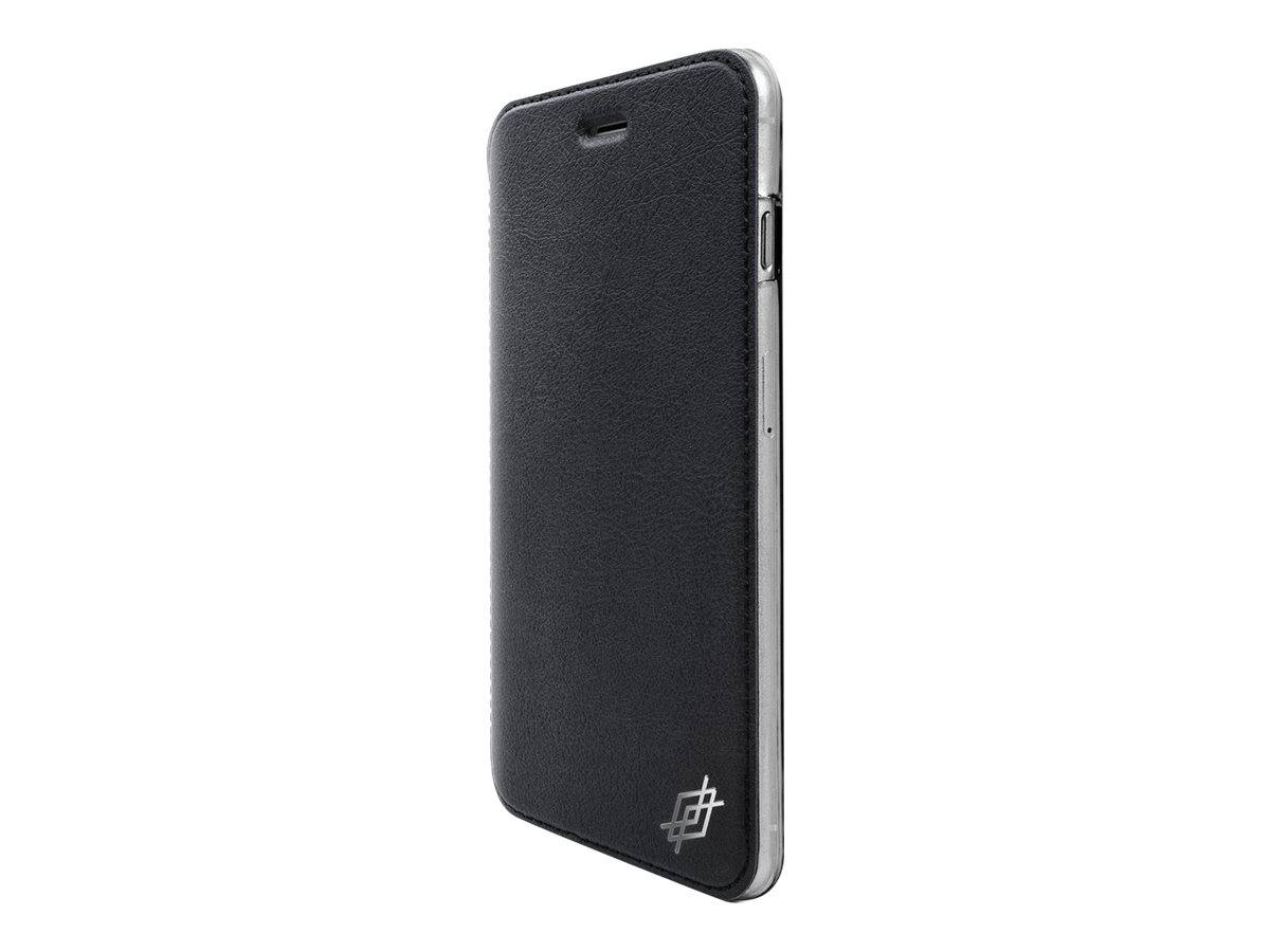 X-Doria Engage Folio - Protection à rabat pour iPhone 6 Plus - noir