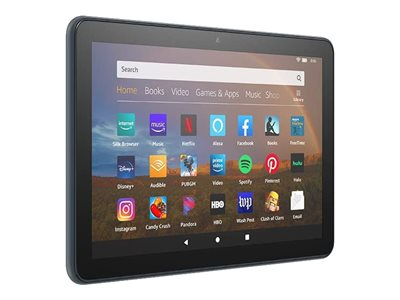 Amazon Fire HD 8 Plus 10th Generation tablet Fire OS 7 32 GB 8INCH IPS (1280 x 800)
