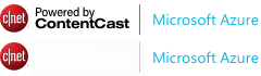 Powered by ContentCast & Microsoft Azure