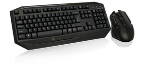 Kaliber Gaming<sup>™</sup> Wireless Gaming Keyboard and Mouse Combo