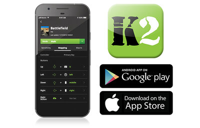 K2 App: Dial in Your Settings & Customize Your Play Style