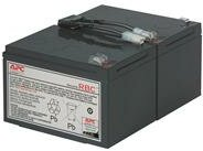 APC RBC6 UPS Replacement Battery Cartridge for APC - SMT1000I / SUA1000I and select others