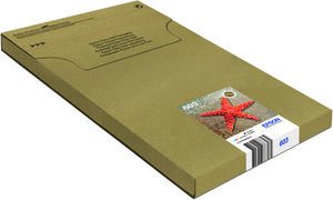 Multipack 4-colours 603 EasyMail
