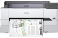 diapositive 2 sur 9,zoom avant, surecolor sc-t3405n - wireless printer (no stand)
