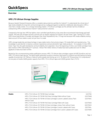 HPE LTO Ultrium Storage Supplies (English)