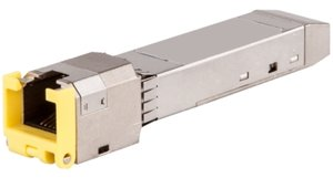 HPE BladeSystem c-Class Virtual Connect 1G SFP SX Transceiver