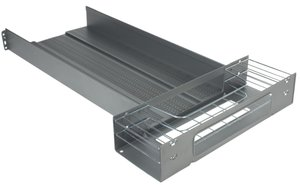 HPE Rack Top Cable Mgmt Transfer Tray